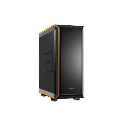 be quiet! Dark Base Pro 900 Escritorio Negro, Naranja gabinete de computadora - Caja de ordenador (Escritorio, PC, ABS...