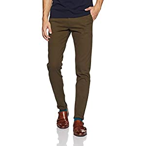 Root by Ruggers by Unlimited Men's Chinos