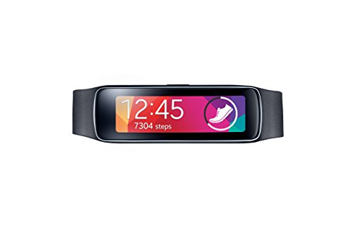 Samsung Smart Watch Black Version