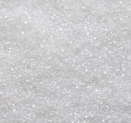 CakeSupplyShop White Sanding Sugar for Cakes and Cupcakes 6 oz