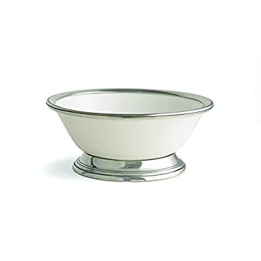 Arte Italica Tuscan Vegetable Bowl, White