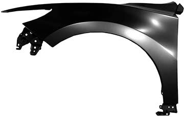 New Front Left Driver Side Fender For 2016-2018 Nissan Altima Made Of Steel NI1240221 631019HS0A