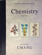 Chemistry (The University of Toledo CHEM 1230-1240 General Chemistry I & II)