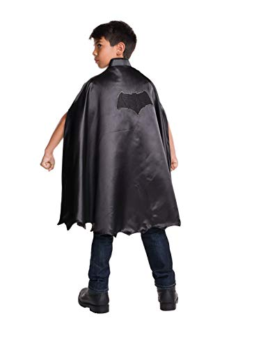 Batman v Superman: Dawn of Justice Kid's Deluxe Batman Cape ()