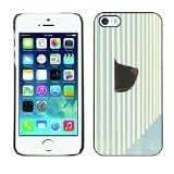 Conyugalmente saltando iPhone 6 Plus Color Negro Funda - diseño por humanos
