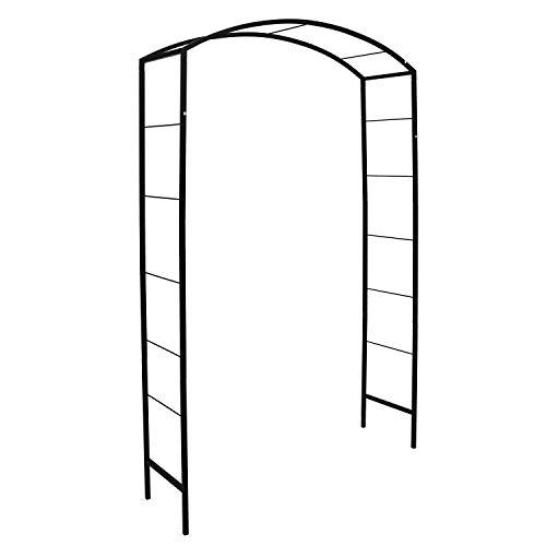 Better Garden Steel Garden Arch, 7'2