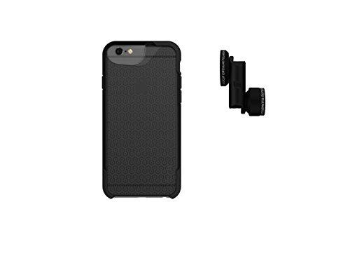 Olloclip Telephoto And Cpl + Ollocase For Iphone 6/6S (Matte Smoke/Black Bump.. 14