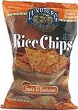 Cheap Lundberg Rice Chips Santa Fe Barbecue — 6 oz