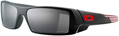 Oakley Men's Oo9014 Gascan Sunglasses