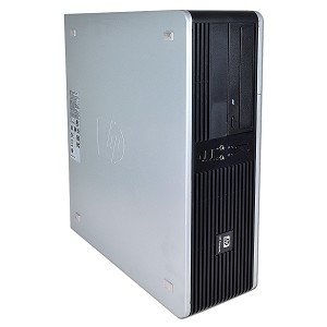 HP Compaq dc5750 HD Audio Treiber Windows 7