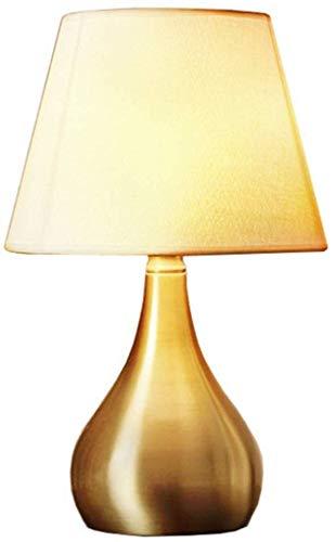 Lámpara de mesa Estudio Iluminación de oficina Dormitorio Lámpara ...