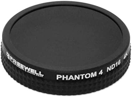 Freewell nd164Kフィルタfor DJI Phantom 4