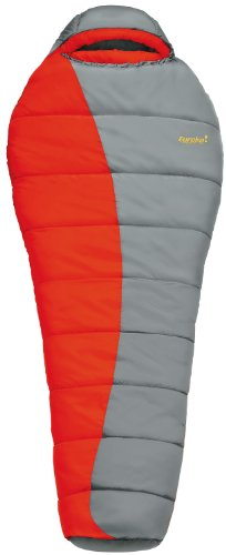 eureka 0 degree sleeping bag - 5