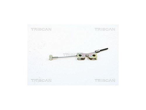 Triscan 8140 14165 Cable, parking brake Triscan A/S