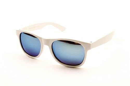 Pk1047-vp Kids Child 2-10yr Old Wayfarer 80s Sunglasses