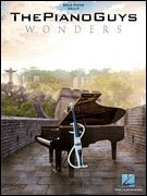 The Piano Guys - Wonders Songbook for Piano & Cello