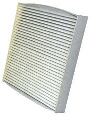 2009 accord cabin air filter - 8