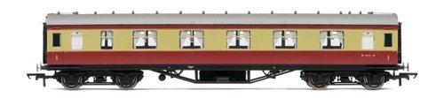 Hornby R4447A BR Period 3 Corridor 1st Class B/C