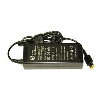 PC247 90 W 20 V 4.5 A sustitución alimentación Laptop/PC portátil adaptador/cargador