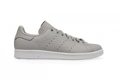 outlet cheapest price supply sale online Adidas Mens - Stan Smith - Grey white - UK 8 X7CUPGm
