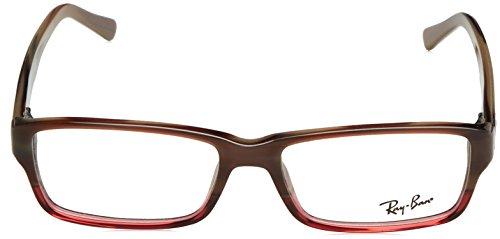 Ray Monturas Ban Marrón 5169 Para de 5541 Gafas Hombre SqSFwrx