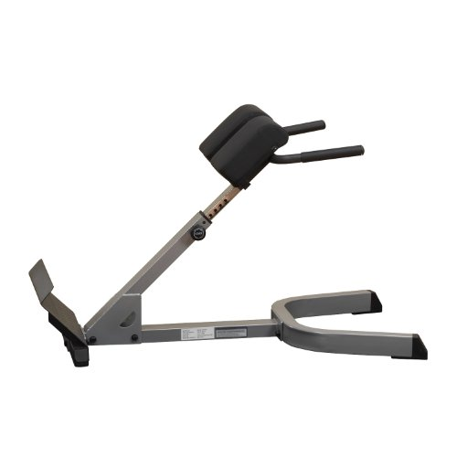 BodySolid GHYP345 Back Hyperextention (Machine Hyperextension)