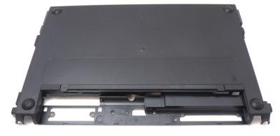 HP 535863-001 CPU base enclosure (chassis bottom) - For use on models with 14-