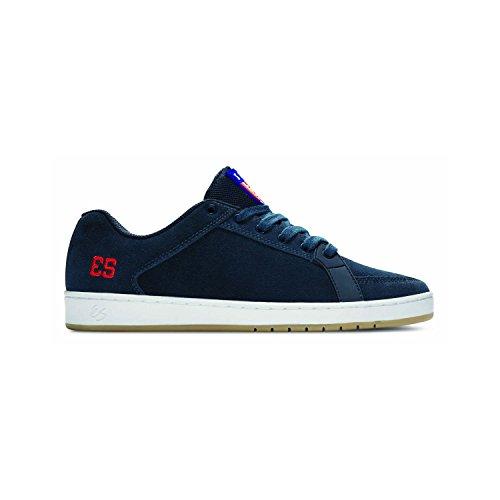 eS navy White Shoe Gum Sal gwrxq0Ig