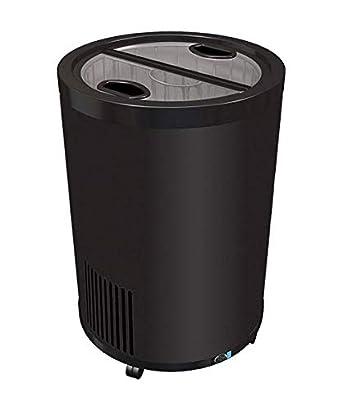 Amazon com: Recharge Impulse Drink Merchandiser Chest Cooler
