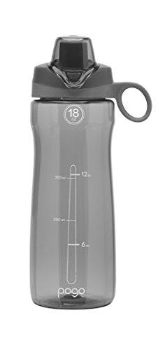 Pogo BPA-Free Plastic Water
