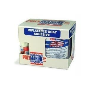 Inflatable Boat Adhesive