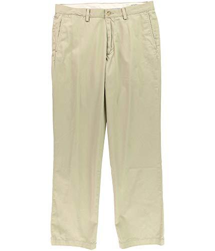 Polo Ralph Lauren Mens Chino Pant (38x30, Hudson Tan Khaki) ()