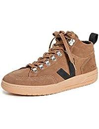 Men's Roraima Bastille Suede Sneakers