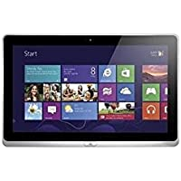 Acer Aspire P3-131-4602 11.6 Ultrabook/Tablet, Intel Pentium 2129Y 1.10 GHz, 4GB DDR3, 60GB SSD, Windows 8, Silver NX.M93AA.001