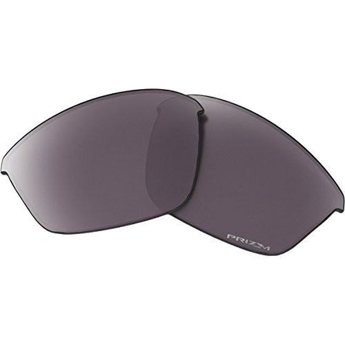 Oakley Half Jacket 2.0 Adult Replacement Lens Sunglass Accessories - Prizm Daily Polarized / One - Original Oakley Jacket Half