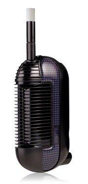 The Next Generation Vaporizer / Verdampfer / Vaporisator - Vaporizer Iolite - Farbe: schwarz