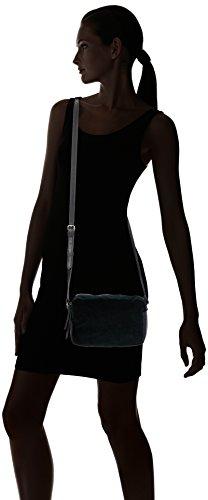 Berlin Velvvi T Liebeskind Body Cross x Women's Green B cm Handbag Feather x H 7896 Jolanda Green 7x16x25 drnOOtXIx
