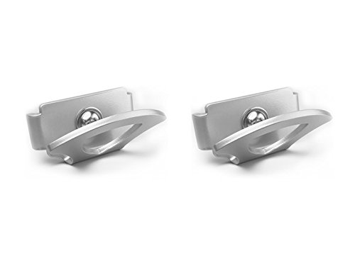 CCR Sport Nissan Utili-track Tie down Hook (2-Pack) by CCR Sport