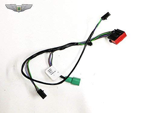 Ford Kuga New Genuine Steering Wheel Control Wiring Loom Harness 1801801:
