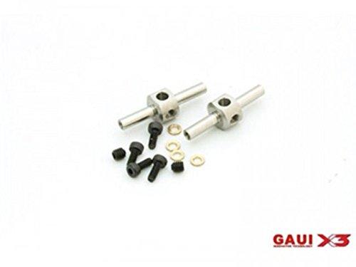 Tail Gaui (GAUI X3 Tail Hub x2 Sets 216203)