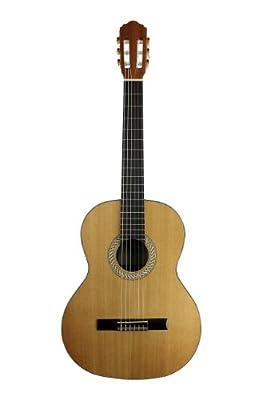 Kremona S65C Soloist Series Nylon String Guitar from Kremona Trade, Inc