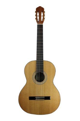 Kremona S65C Soloist Series  Nylon String Guitar - Koa Cedar Top