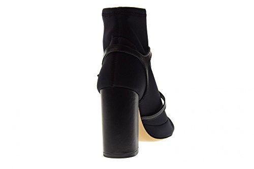 Estallaron Sg4012 Mujer De Ovye Botines Negro Zapatos xaBHHF