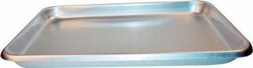 "Winco ALRP-1826 Bake/Roast Pan W/O Handle, 18"" X 26"", 14 Ga. Aluminum"