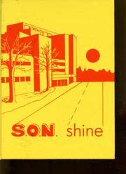(Custom Reprint) Yearbook: 1977 Mary Hitchcock Memorial School of Nursing - SON Shine Yearbook (Hanover, NH)