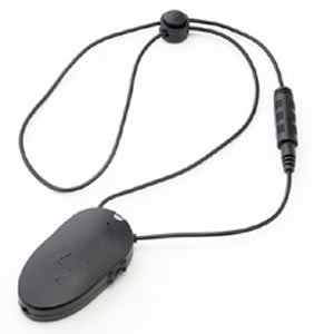 CLEAR SOUNDS Bluetooth Amplified Neckloop Accessory ()