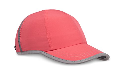 Sunday Afternoons Kids Impulse Hat, Coral/Gray, One Size