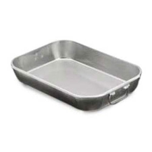 Vollrath 68080 Roasting Pan - Aluminum, Medium, 16 gauge, 7-1/2 Qt. capacity