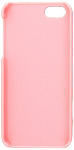 Graphics and More Girl with the Pearl Earring Vermeer Snap-On Hard Protective Case for iPhone 5/5s - Non-Retail Packaging - Pink