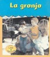 Read Online La Granja/farm (Lee y aprende, Excursiones!/Field Trip!) (Spanish Edition) pdf epub
